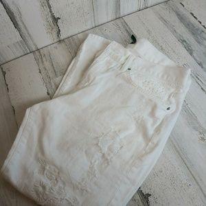 Ralph Lauren Whitel Jeans